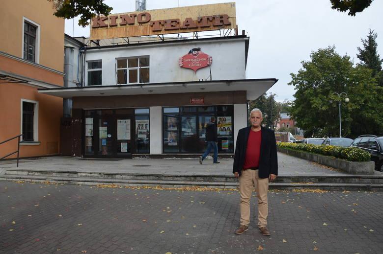 Powraca temat rozbudowy Świebodzińskiego Domu Kultury