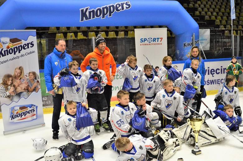 UKH Unia Oświęcim, jako gospodarz jednego z trzech turniejów eliminacyjnych V edycji Czerkawski Cup na Zimowym Narodowym, zajęła 2. miejsce, ale zakwalifikowała