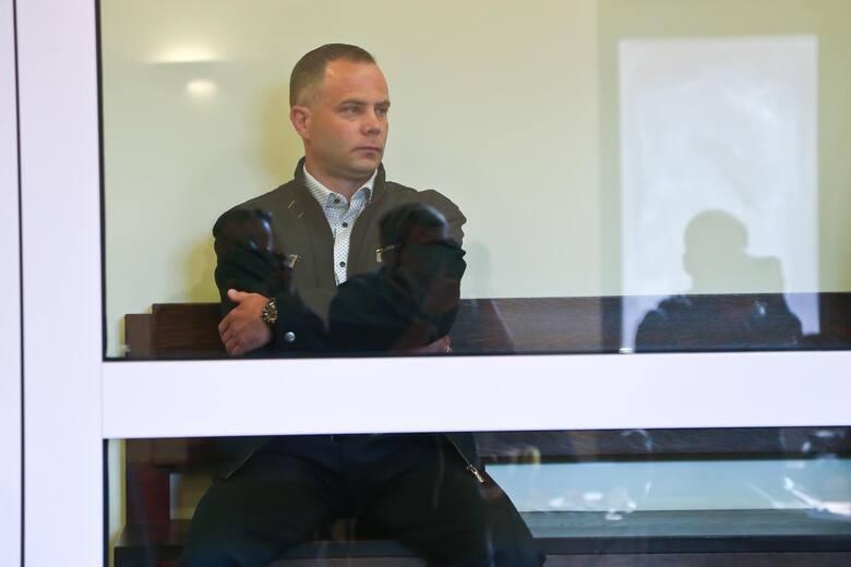 Sprawa miłoszycka. Przed Sądem Apelacyjnym we Wrocławiu stanęli mężczyźni skazani w pierwszej instancji za morderstwo w sylwestrową noc w dyskotece w
