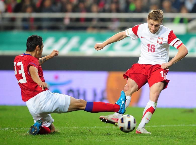 W 2011 roku Polacy zagrali wyjazdowe spotkanie z Koreą Południową. Kadra prowadzona przez Franciszka Smudę zremisowała 2:2. Było to jedno z ostatnich