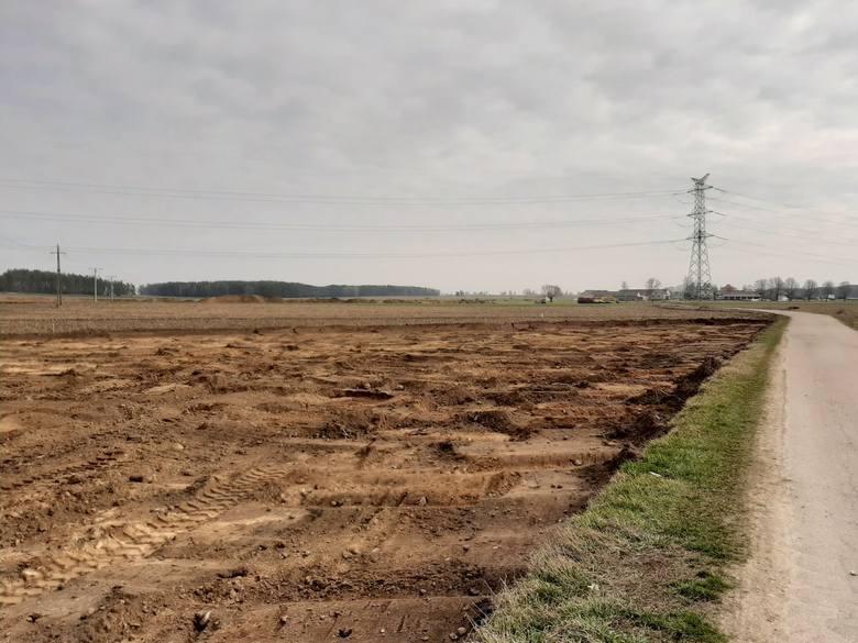Droga Ekspresowa S61 Szczuczyn–Ełk. Rozpoczęły się prace ziemne na jednym z odcinków Via Baltica