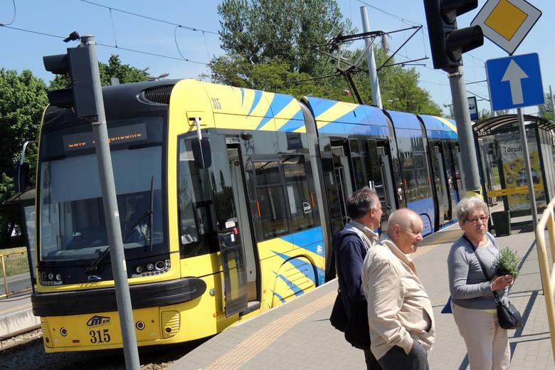Czy tramwaje wjadą w głąb Rubinkowa?