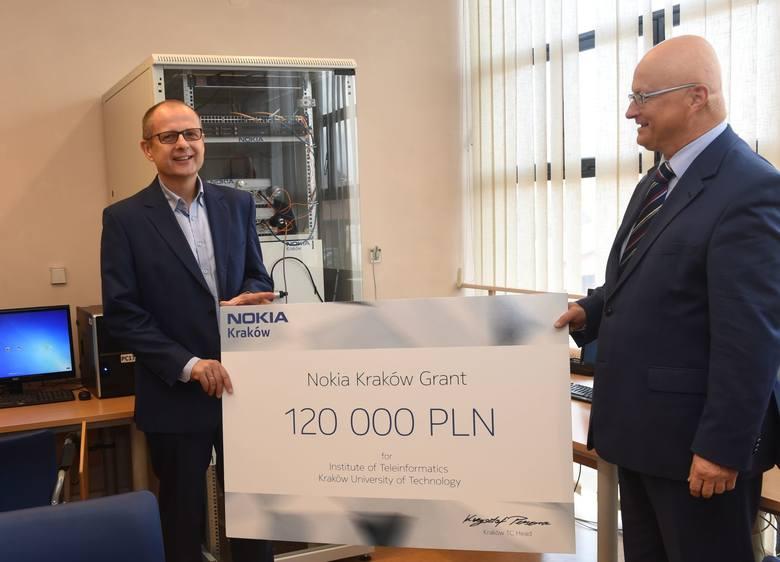Nokia otworzyła laboratorium dla studentów