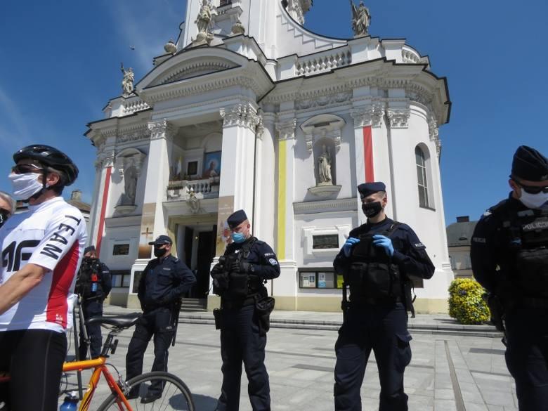 Wadowice. 100. rocznica urodzin Jana Pawła II