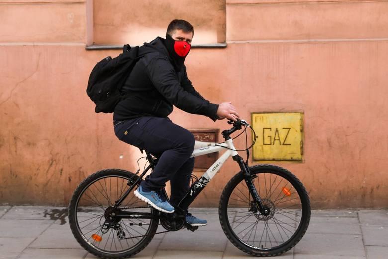 Odchudzanie. Jak jeździć na rowerze, żeby schudnąć?