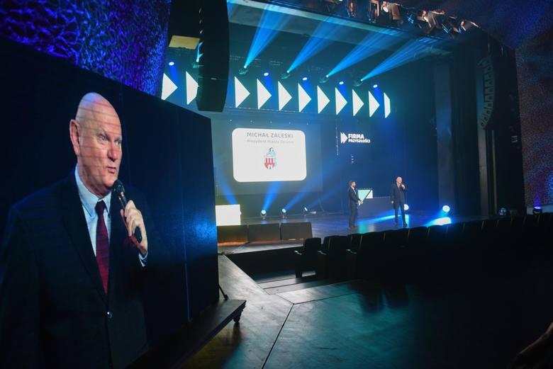 """Konferencję """"Firma Przyszłości"""" Izba Przemysłowo-Handlowa organizuje z myślą o ludziach młodych, którzy wchodzą w świat biznesu"""