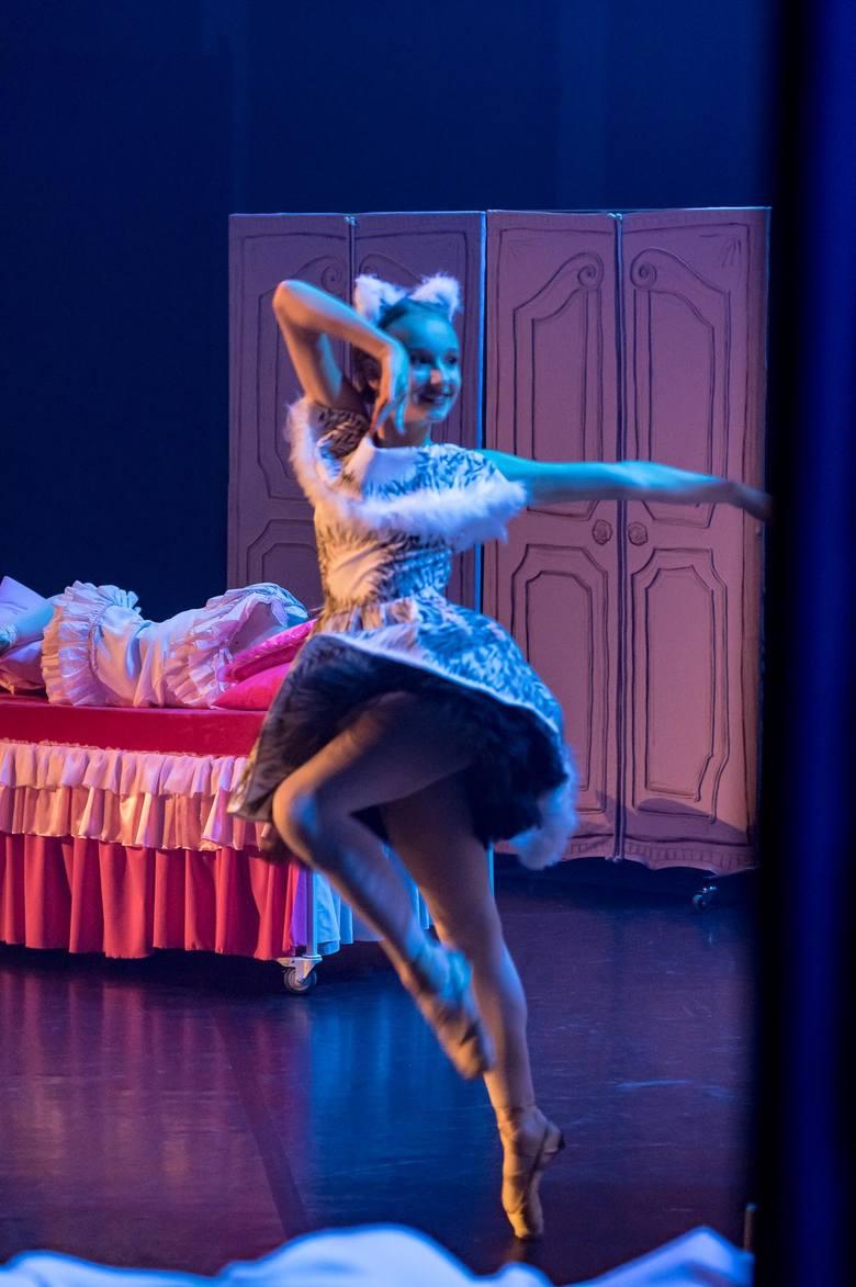 Niepubliczna Szkoła Sztuki Tańca w Białymstoku rozpoczęła rekrutację na rok szkolny 2020/2021