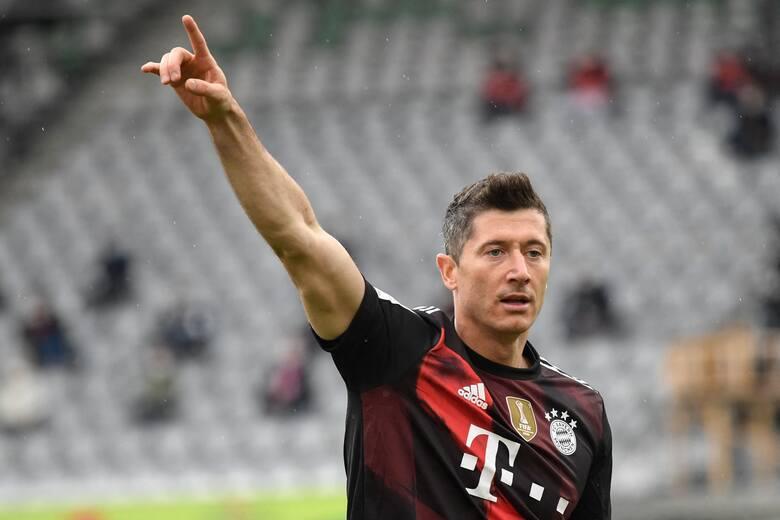 Robert Lewandowski pobił rekord legendarnego Gerda Muellera i został królem strzelców Bundesligi z wynikiem 41 bramek. Jak w tym sezonie radzili sobie