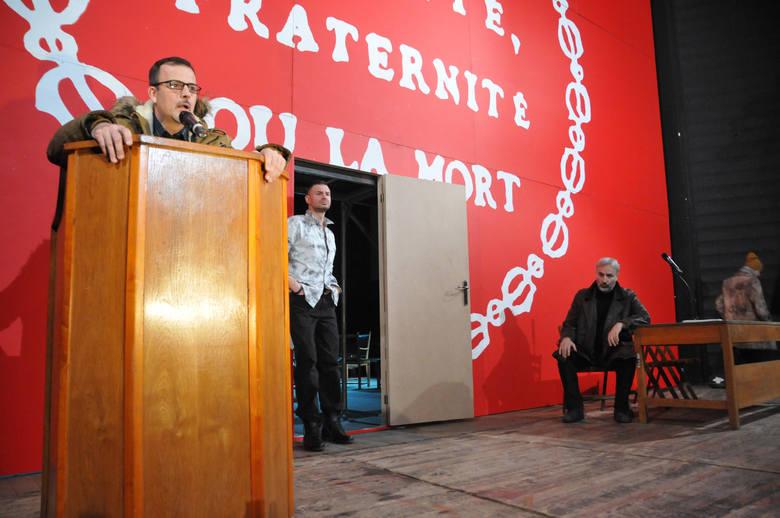 Paweł Wodziński i Bartosz Frąckowiak: - Kultura to nie przedsiębiorstwo [rozmowa]