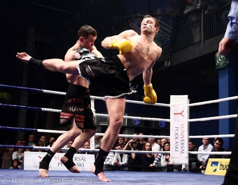 Boxing Night muay thai