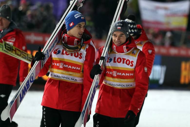 Skoki narciarskie 2019. Kwalifikacje i drugi konkurs w Oberstdorfie na żywo