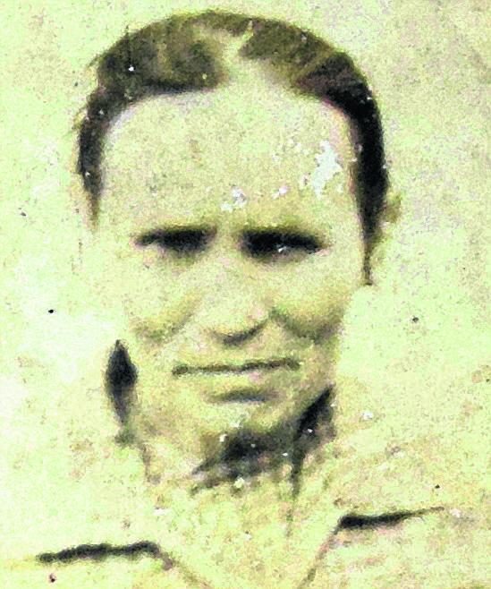 Anna Michałowska - zamrodowana 5 stycznia w Gniłowodach