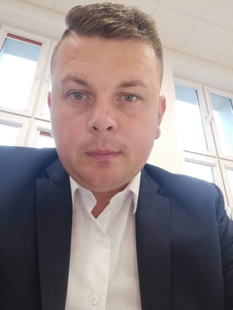 szef Sztabu WOŚP Jabłonowo Pomorskie, opiekun Młodzieżowej Rady Miejskiej Jabłonowa PomorskiegoNominacja za:rekordową zbiórkę pieniędzy w Jabłonowie