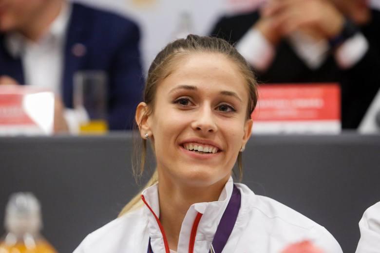 Natalia Kaczmarek.
