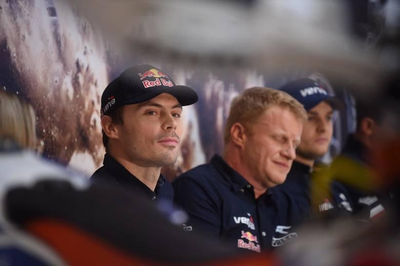 Orlen Team wystawia na 41. edycję Rajdu Dakar trzy załogi.