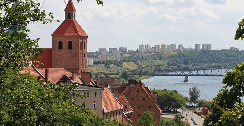 Grudziądz jest niechlubnym liderem w grupie 66 miast na prawach powiatu, w których najmniej się zarabia. Z danych Głównego Urzędu Statystycznego wynika,