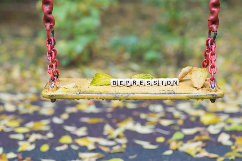 Jesienna chandra nazywana jest również jesienną depresją, chociaż zazwyczaj od sezonowego przygnębienia do rozwoju tej choroby przewlekłej, jest dość
