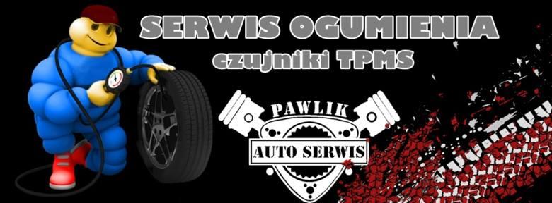 PAWLIK AUTO SERWIS