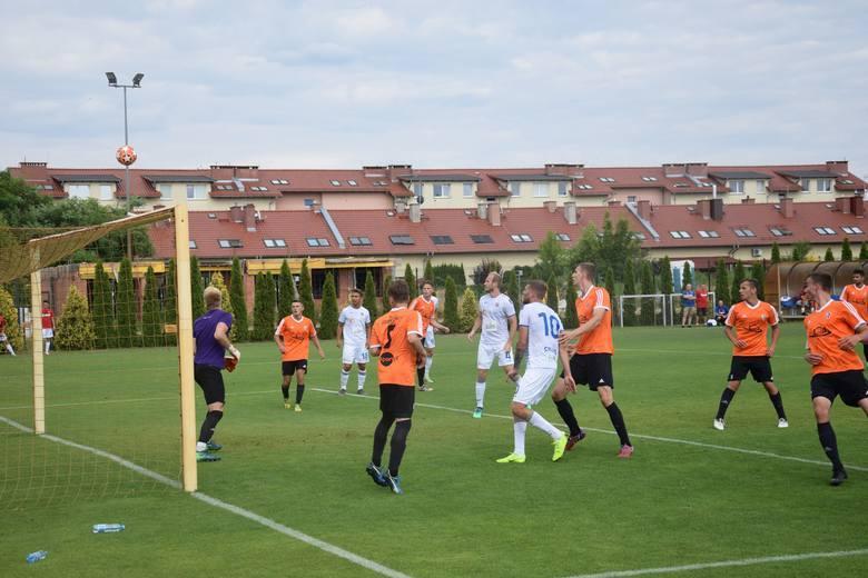 Jeszcze na początku sezonu wielu kibiców pierwszej siły regionu czyli Odry Opole narzekało, że w kadrze drużyny jest mało piłkarzy z województwa, a co