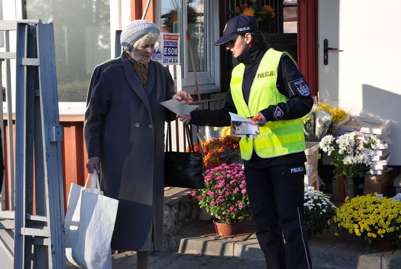 Policyjna akcja Znicz rozpoczęta (zdjęcia, wideo)