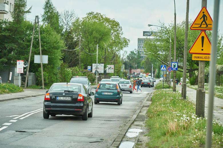 Na ulicy Obywatelskiej będą dwa ronda, właśnie ogłoszono przetarg