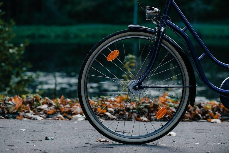 Policja Rower To Nie Tylko Beztroska Przyjemność
