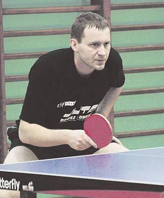 Marek Mozdyniewicz zainkasował komplet punktów Fot. Maciej Zubek
