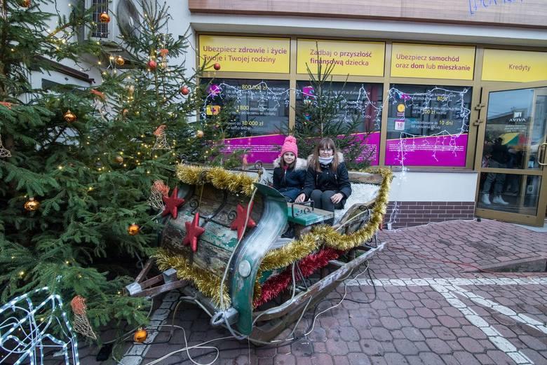 I Rawski Świąteczny Eko - Jarmark, czyli świąteczny klimat w wiosennej aurze [ZDJĘCIA]