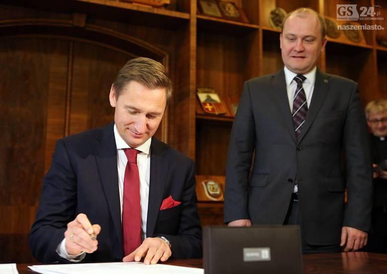 Szczecińska Deklaracja Grudniowa - testament dla pokoleń