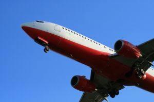 Transport lotniczy w USA i w Europie traci impet, w Ameryce Południowej przeżywa okres dynamicznego rozwoju. Fot. scx.hu