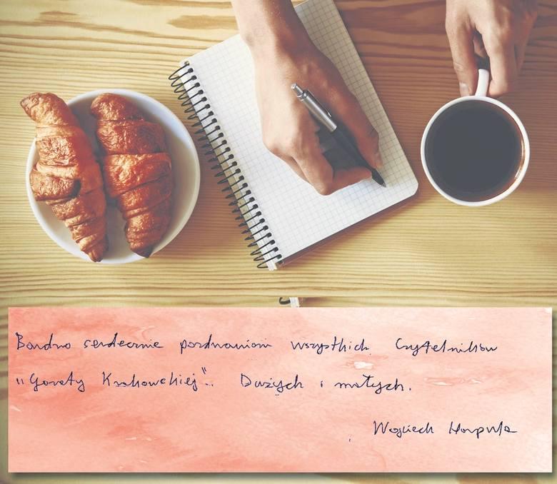 Psychografolog: Pokaż mi, jak piszesz, powiem ci, kim jesteś
