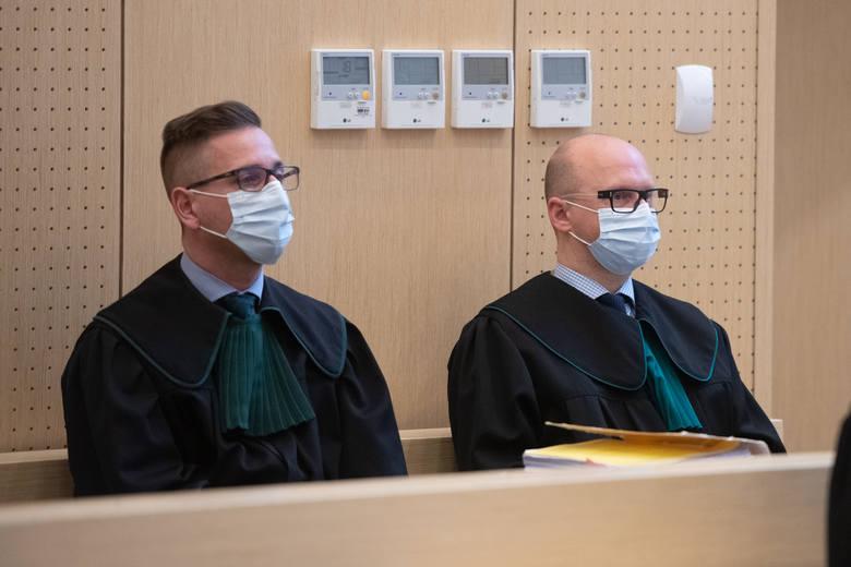 W Sądzie Okręgowym w Poznaniu rozpoczął się ponowny proces Adama Z., oskarżonego o zabójstwo z zamiarem ewentualnym  Ewy Tylman.