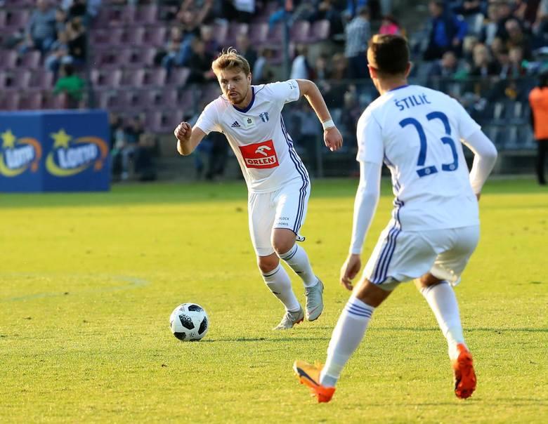 Dominik Furman: Chcę pomóc reprezentacji Polski także na boisku