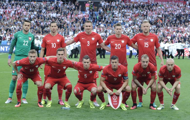 Oto skład Polski na mecz ze Szwajcarią?
