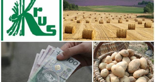 Nowe zasady w emeryturach rolników