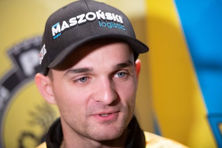Bartosz Zmarzlik zaraz zacznie warczeć. Wkrótce start sezonu