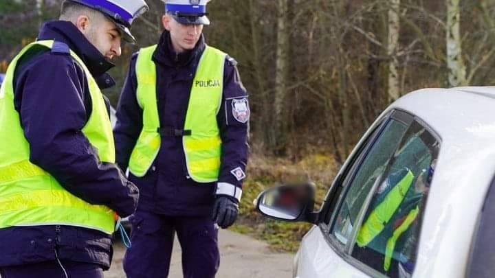 375 mandatów w jeden dzień. To bilans działań, które podlascy policjanci przeprowadzili na terenie województwa. Blisko połowa skontrolowanych kierowców