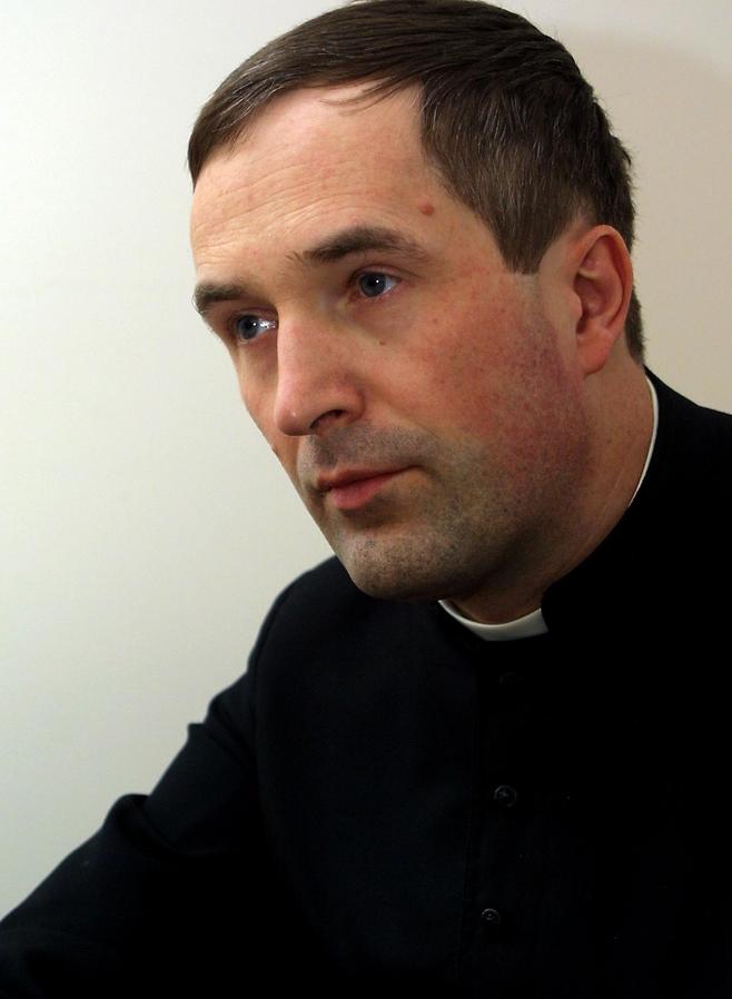 Decyzja księdza Węcławskiego wywołała dyskusję