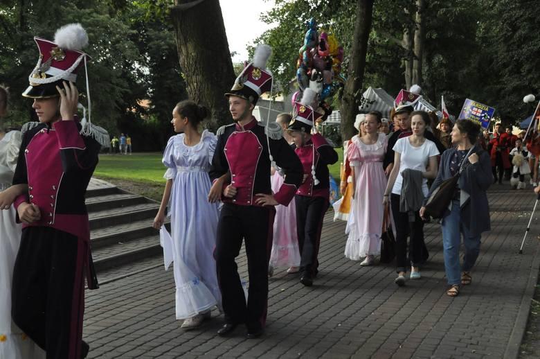 """W niedzielę w Bielsku Podlaskim odbędzie się premierowy pokaz filmu """"Wnyki"""", który jest kontynuacją telewizyjnego hitu """"Znachor"""". To projekt trzech bielskich zapaleńców."""