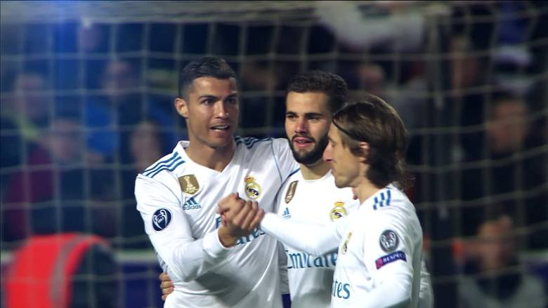 Real Madryt Liga Mistrz U00f3w 2018 Kiedy Final Ligi Mistrzow