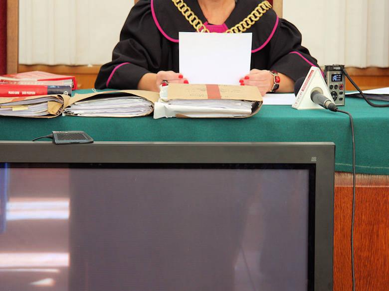 Szef zielonogórskiego komisu samochodowego został skazany na dziewięć miesięcy więzienia w zawieszeniu na dwa lata