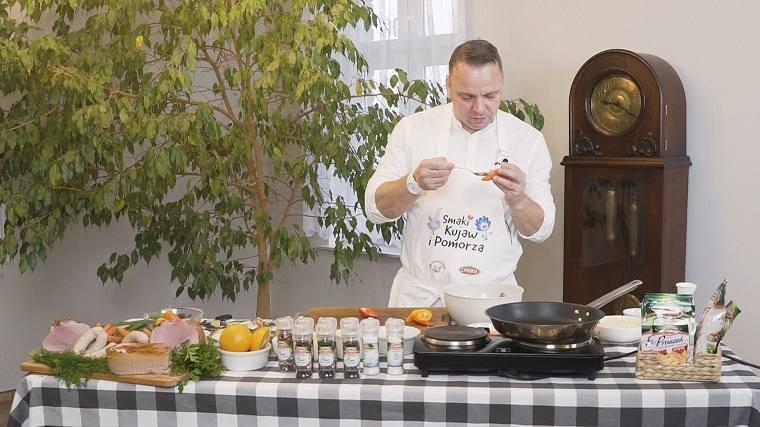 Smaki Kujaw i Pomorza - kulinarne i historyczne perły Pałuk