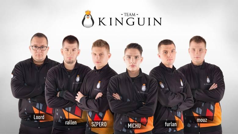 E-sport - to już sport. Polacy z Team Kinguin mówią o swojej pracy i życiu WIDEO