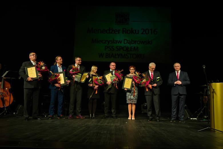 Gala Złotej Setki 2017