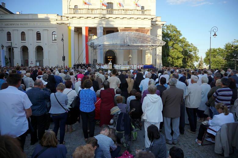 Cud lubelski. 70. rocznica wydarzeń. Zobacz zdjęcia