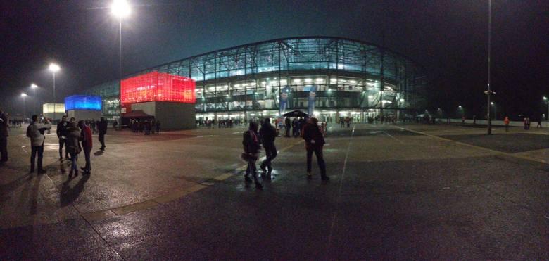 Kategoria: Bryła: obiekty publiczne<br /> <br /> Arena Zabrze – Stadion w Zabrzu/Konsorcjum GMT/Michał Lah/Marcin Sarata