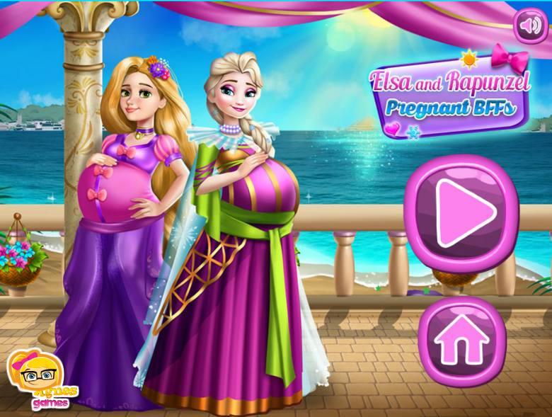 Serwisy z grami dla dzieci proponują dziesiątki tysięcy gier dla kilkuletnich dzieci - zwłaszcza dziewczynek. Dominują wszelkiego rodzaju ubieranki lub