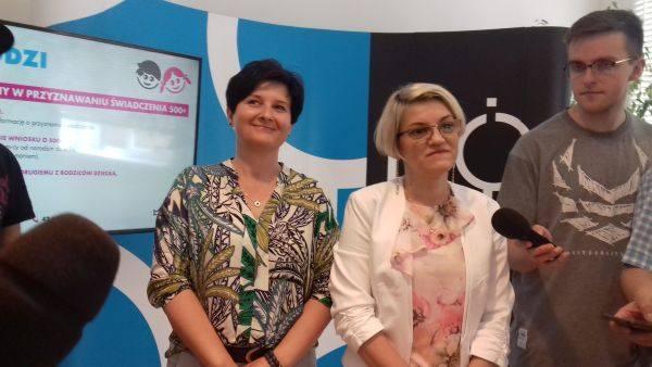– W tym roku procedura składania wniosków jest uproszczona – mówi Katarzyna Kałuziak, zaca dyr. Centrum Świadczeń Socjalnych w Łodzi. – A wniosek o świadczenie