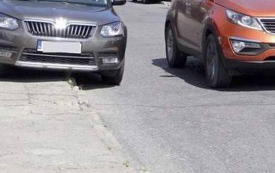 Uwaga kierowcy. Zmiana ruchu na ul. Wiślanej w Szczecinie