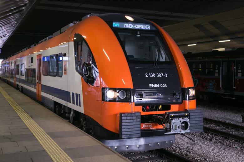 Kraków. Miasto planuje budowę trzech przystanków kolejowych do końca 2022 roku